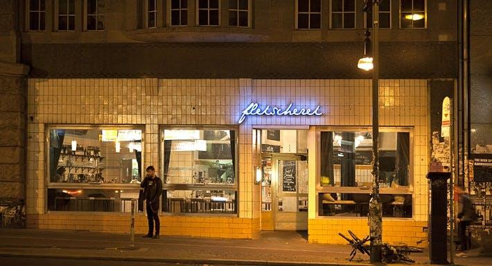 Restaurant Fleischerei Berlin image 4