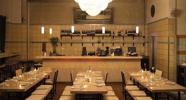 Restaurant Fleischerei