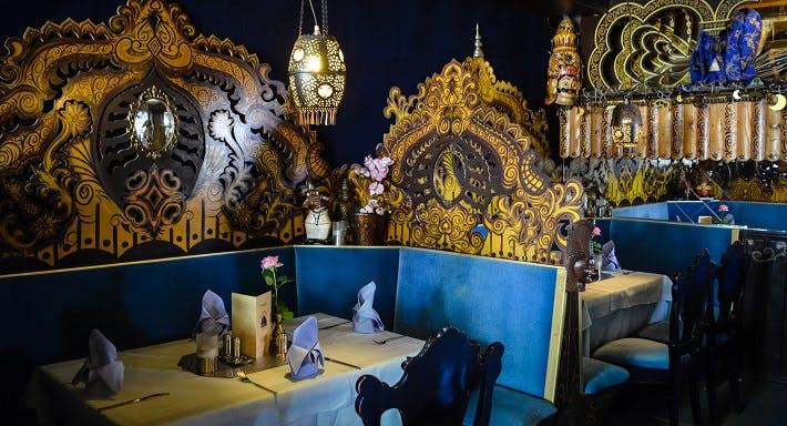 Himalayahaus Indisches Restaurant