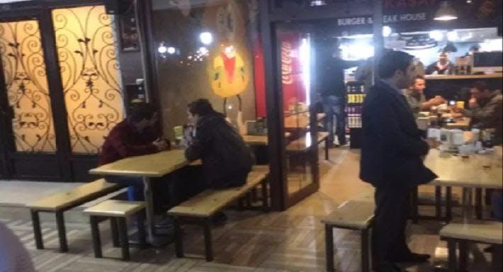 Komşu Burger Kasap & Steakhouse Levent İstanbul image 3