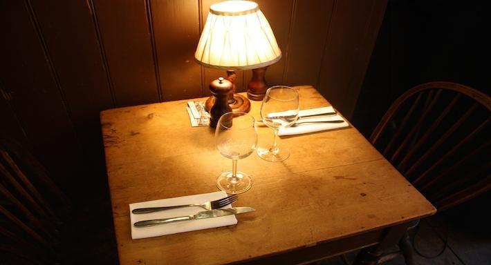 The English Restaurant London image 3