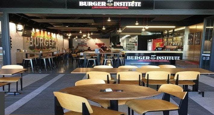 Burger Institute