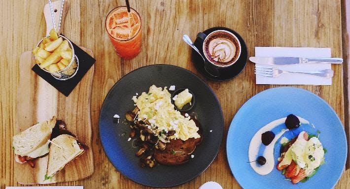 Wildernis Cafe and Bar Gold Coast image 7