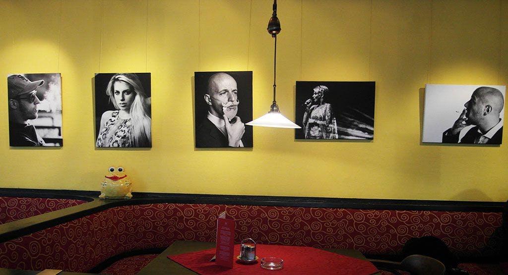 Café Restaurant Strozzi Wien image 1