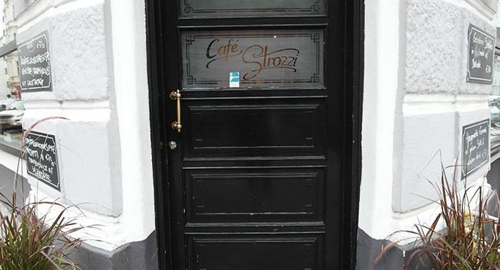 Café Restaurant Strozzi Wien image 2
