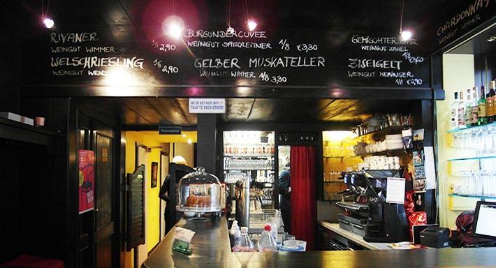 Café Restaurant Strozzi Wien image 3