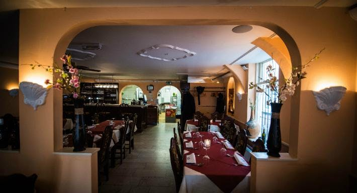 Restaurant Salento Hoorn image 2