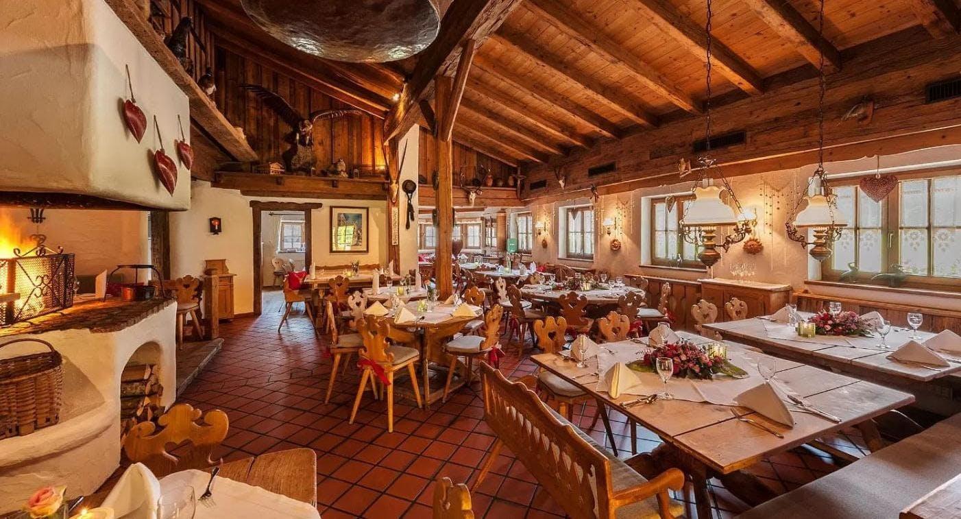 Restaurant s'Pfandl
