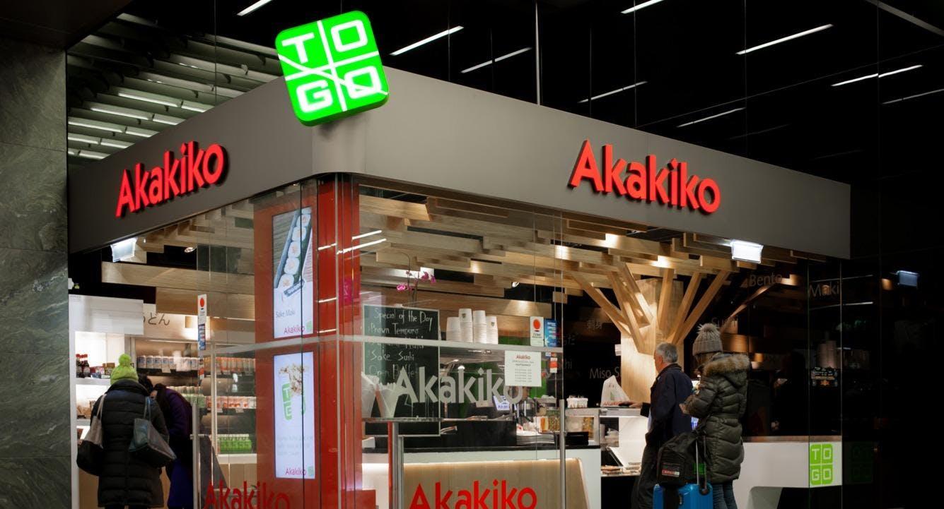 Akakiko - BahnhofCity Wien