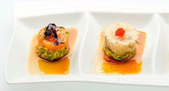 Yuzu Restaurant London image 2