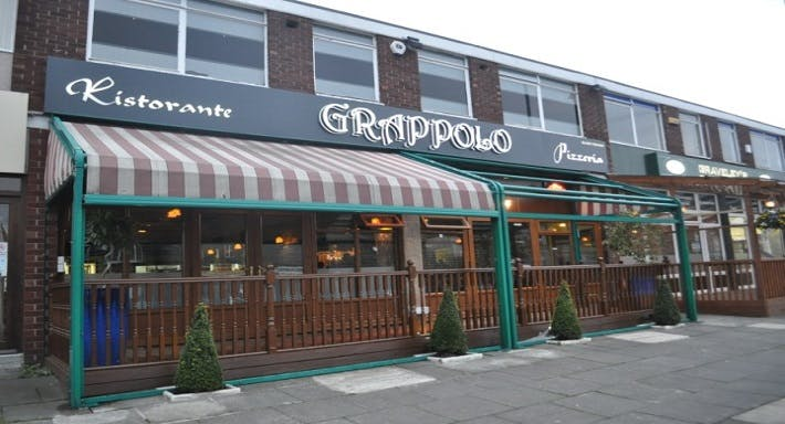 Grappolo Pizzeria Leeds image 3