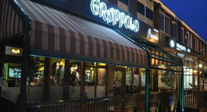 Grappolo Pizzeria Leeds image 4