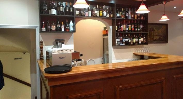 Il Cucciolo Restaurant London image 2