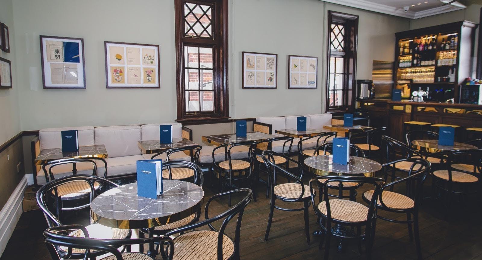Café Claudel Hong Kong image 2