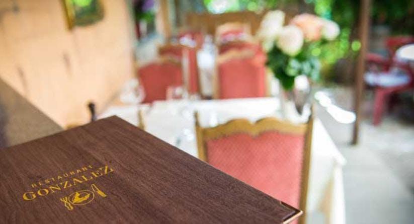 Restaurant Gonzalez Zurich image 1