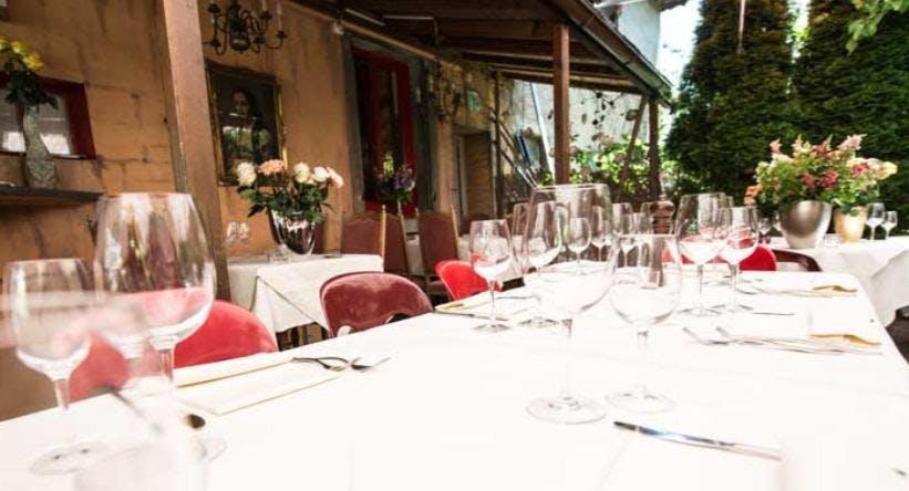 Restaurant Gonzalez Zürich image 2