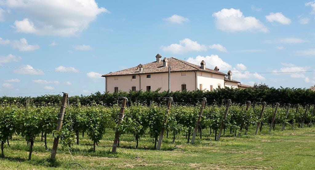 Agriturismo Palazzo Boschi Ravenna image 1