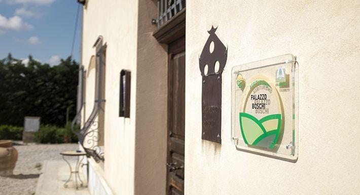 Agriturismo Palazzo Boschi Ravenna image 3