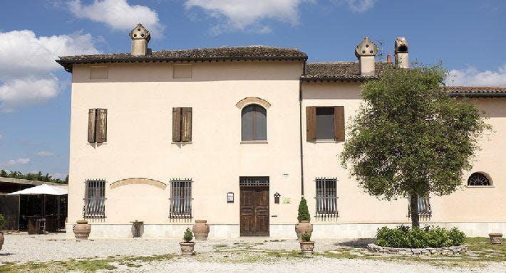 Agriturismo Palazzo Boschi Ravenna image 2
