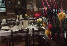 Restaurant Trattoria Valerio in Porto, Bologna