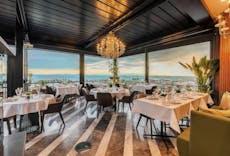 Restaurant Aya Fish Lounge in Sultanahmet, Istanbul