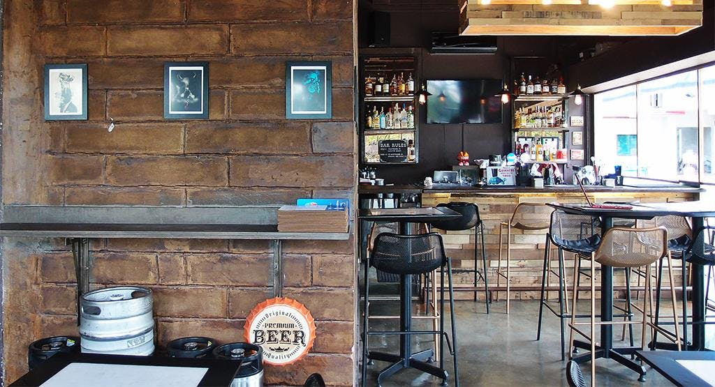Burp Kitchen and Bar - Bedok Singapore image 1