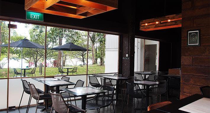 Burp Kitchen and Bar - Bedok Singapore image 2