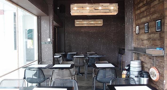 Burp Kitchen and Bar - Bedok Singapore image 5