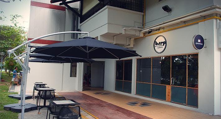 Burp Kitchen and Bar - Bedok Singapore image 6