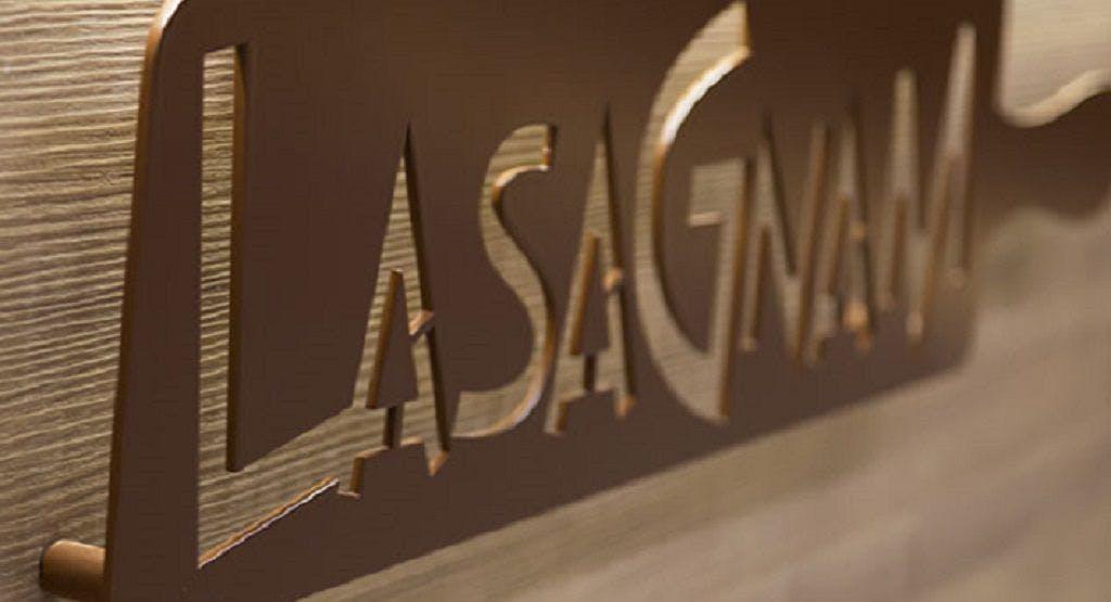 Lasagnam Rome image 1