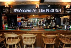 The Plough New Romney