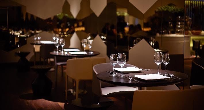 Table by Rang Mahal Singapore image 2
