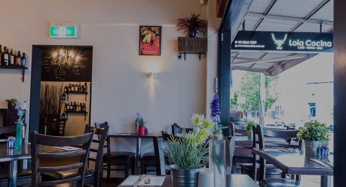 Lola Cocina Spanish Restaurant Sydney image 2