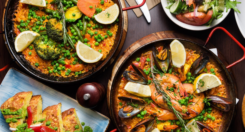 Lola Cocina Spanish Restaurant Sydney image 1