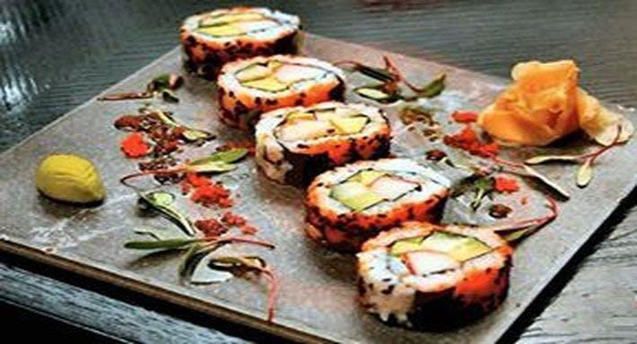 Moroboshi - Sushi Fusion