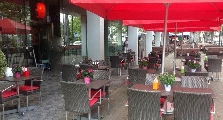 Oddugi Verde grün Düsseldorf image 3