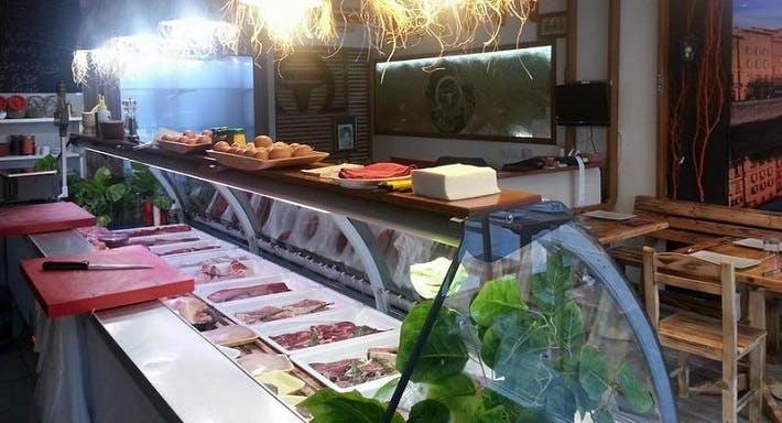 Dry Steak House Göktürk İstanbul image 2
