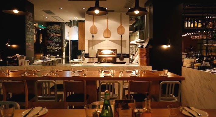 Cafe Deco Pizzeria - Sheung Wan Hong Kong image 3