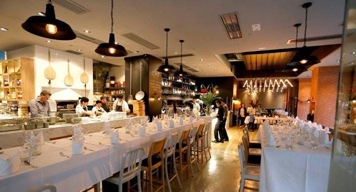 Cafe Deco Pizzeria - Sheung Wan Hong Kong image 2