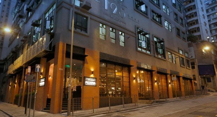 Cafe Deco Pizzeria - Sheung Wan Hong Kong image 5