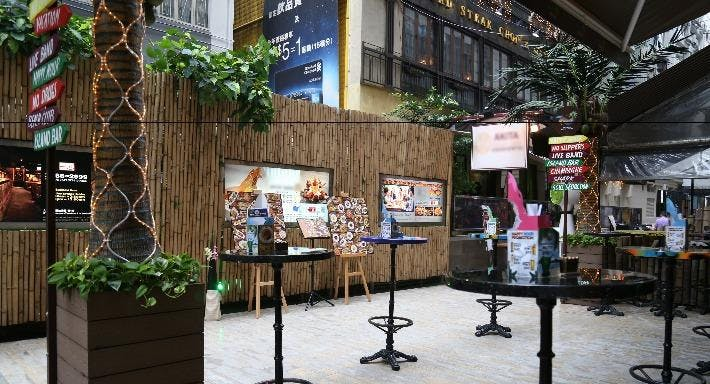 Beach Club Cafe Hong Kong image 8