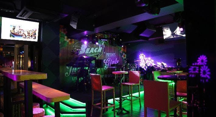 Beach Club Cafe Hong Kong image 9