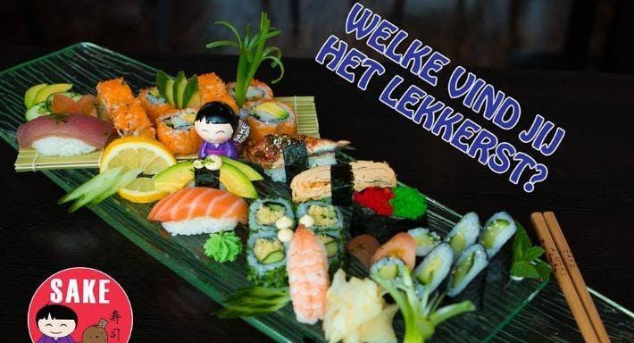 Sake - Sushi & Grill Almere image 8