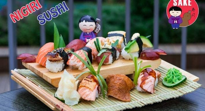 Sake - Sushi & Grill Almere image 9