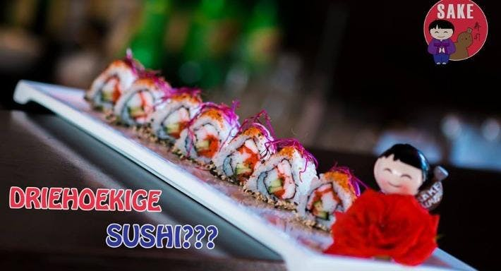 Sake - Sushi & Grill Almere image 3
