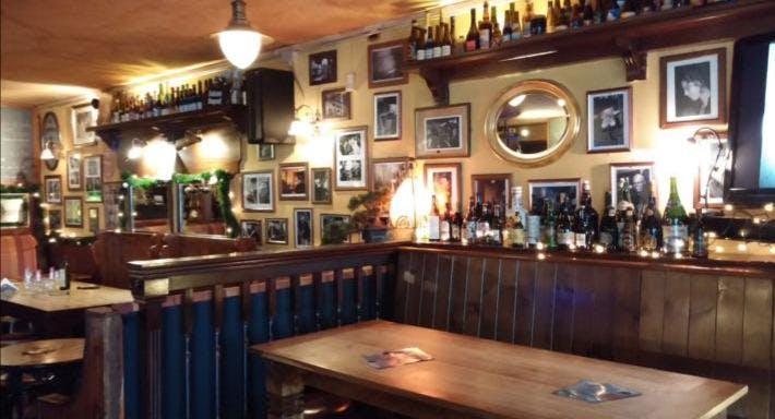 Clock Tower Pub