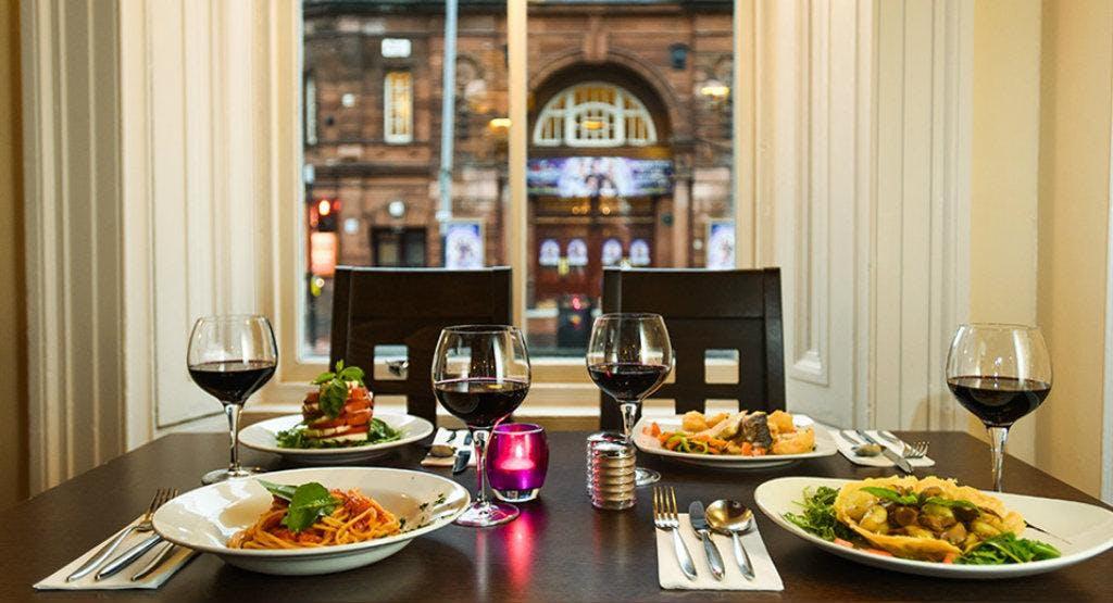 Marcello's Restaurant Glasgow image 1