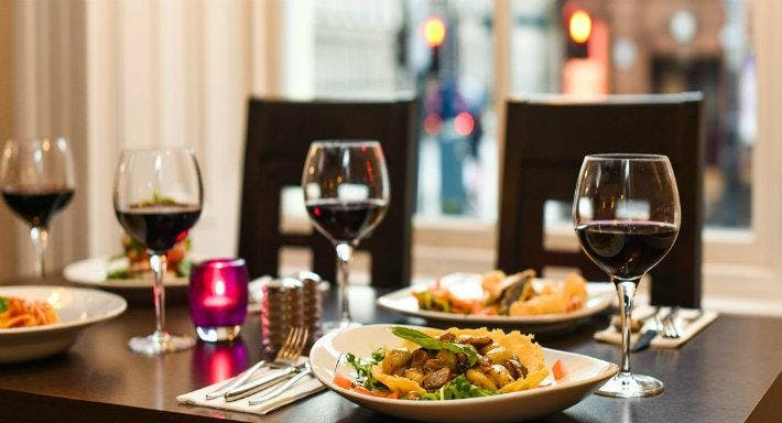 Marcello's Restaurant Glasgow image 6