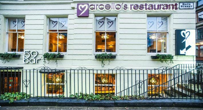 Marcello's Restaurant Glasgow image 3