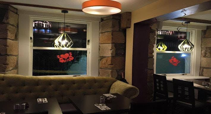 Marcello's Restaurant Glasgow image 2